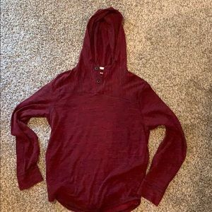 Other - Men's Express sweater/hoodie